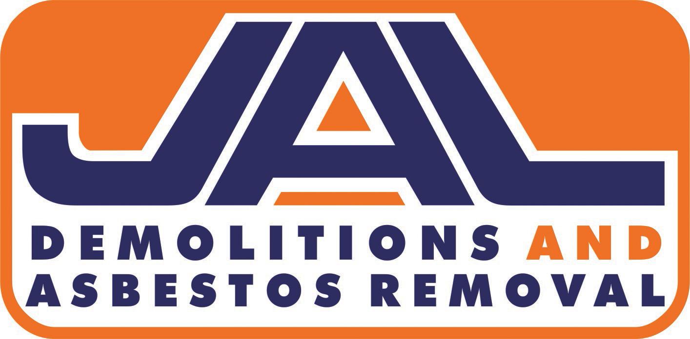 JAL Demolitions Logo